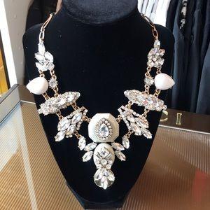 Jewelry - Brand New Stunning Statement Necklace